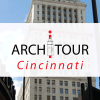 Our ArchiTour Cincinnati App is Available from the App Store and Google Play!